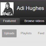 Adhi Hughes Guitar teacher in Andover